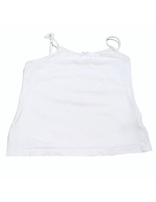 Bluzeczka na ramiączkach