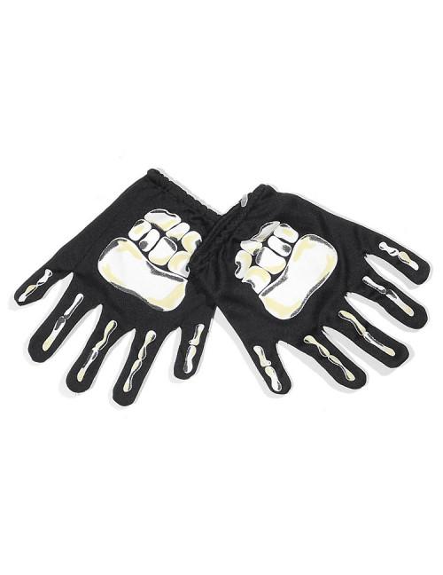 Rękawiczki Halloween