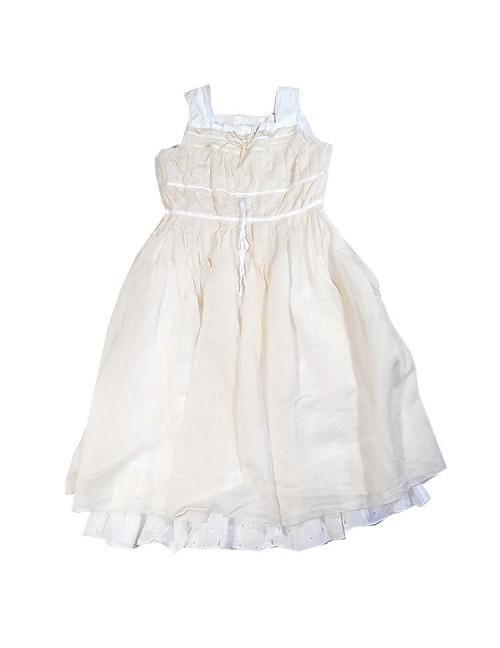 Sukienka na ramiączkach