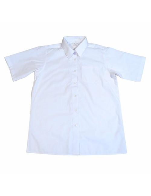 Koszula z krótkim rękawkiem