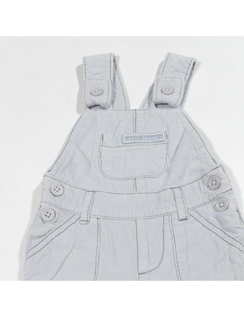 Spodnie-ogrodniczki