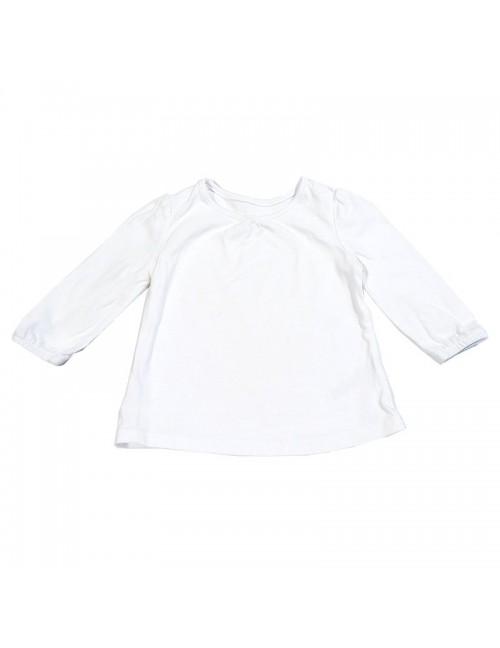 Bluzeczka z krótkim rękawem