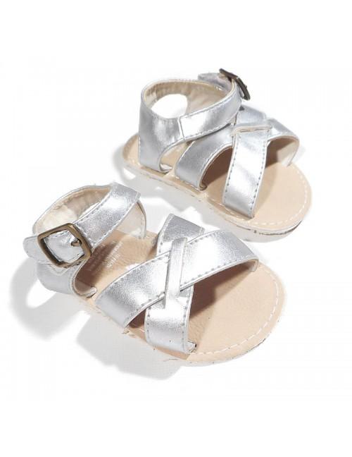 Sandałki 0-3 msc