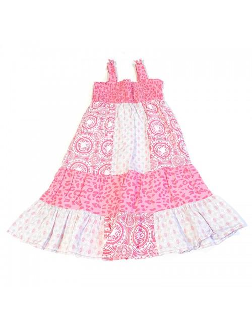 Sukieneczka na ramiączkach