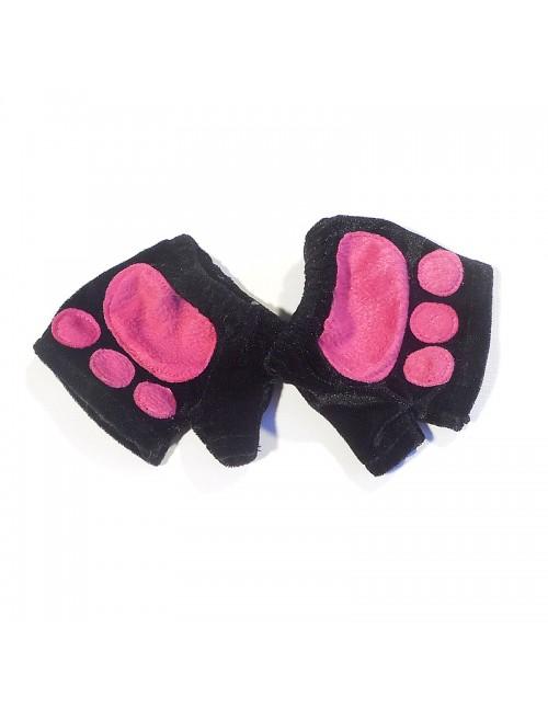 Rękawiczki Kotka