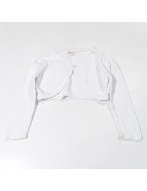 Sweterek-bolerko
