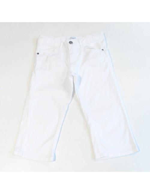 Spodnie-rybaczki