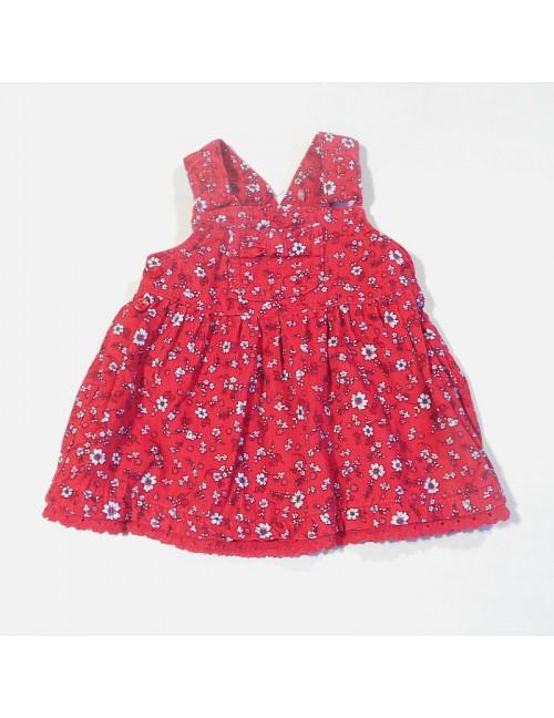 Sukieneczka sztruksowa