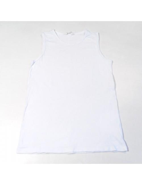 Koszulka bez rękawków