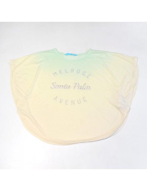 Bluzeczka-nietoperz