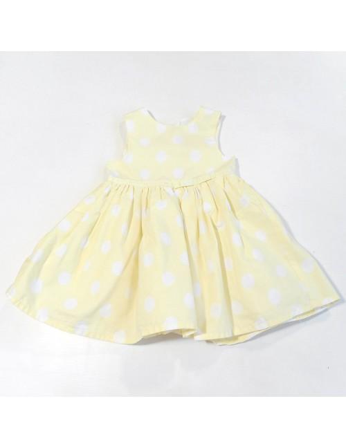Sukieneczka bez rękawków